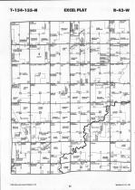 Map Image 061, Marshall County 1992